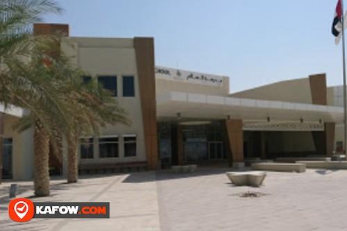 مدرسة ام الامارات للبنات