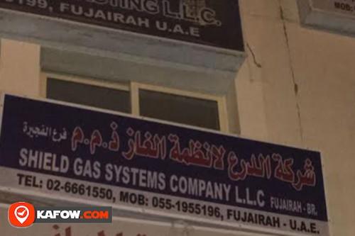 Shield Gas Systems Co LLC