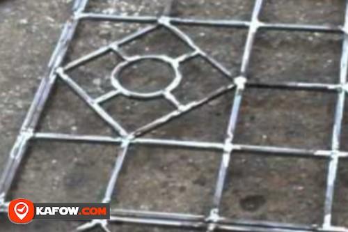 Al Fedaa Steel Work