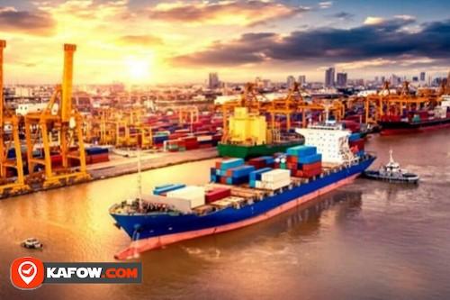 تجارة الهدهد والخدمات اللوجستية