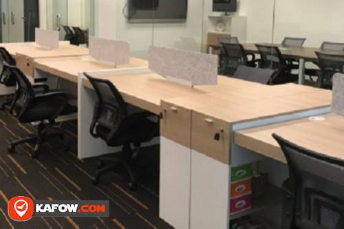 Al Kous Office Equipment Trading