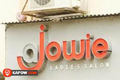 Jowie Ladies Salon