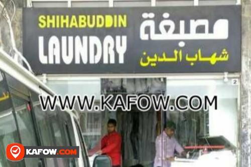 Shihabudin Laundry