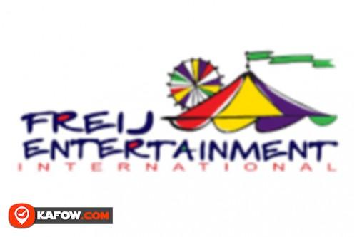 Freij Entertainment