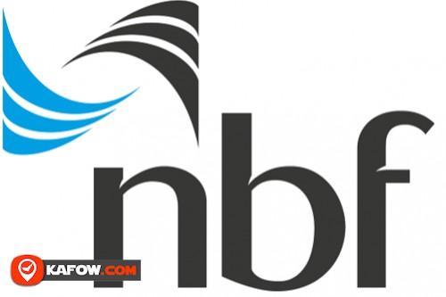 Nbf Bank Corniche branch