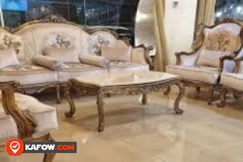 Al Mabraz Furniture