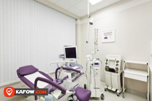 عيادة الدكتورسابين افرام للطب النسائى
