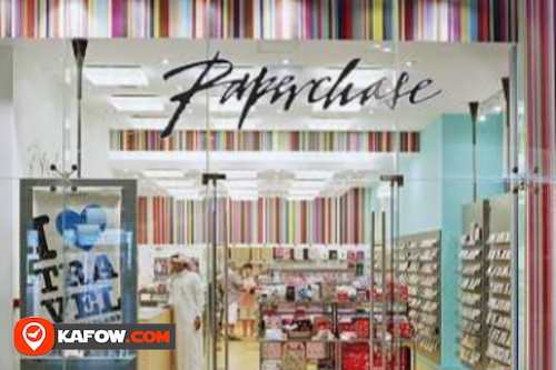 borders and paperchase
