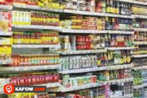 Al Saa Supermarket