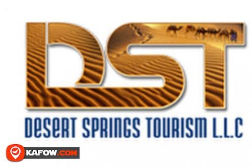 Desert Springs Tourism LLC