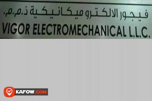Vigor Electromechanical L.L.C.