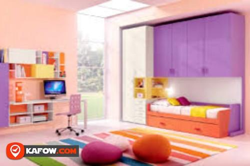 Al Baz Home Furniture Manufacturing