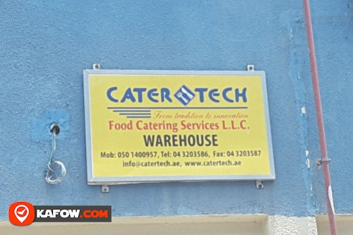 Catertech Food Catering Services