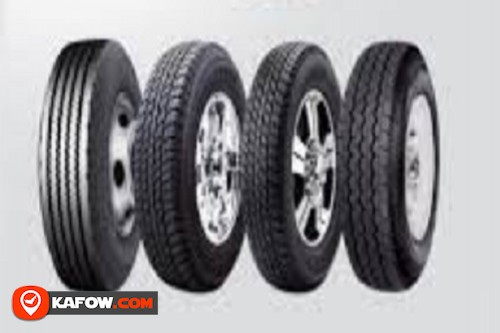 Universal Tyres and Retreading Systems LLC