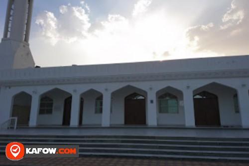 مسجد جامع الشويب