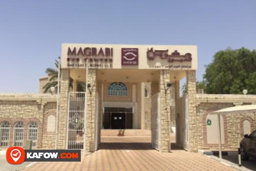 Magrabi eye Hospital Alain