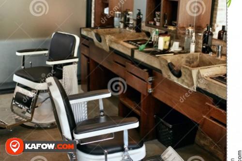 Al Dour Haircutting Saloon