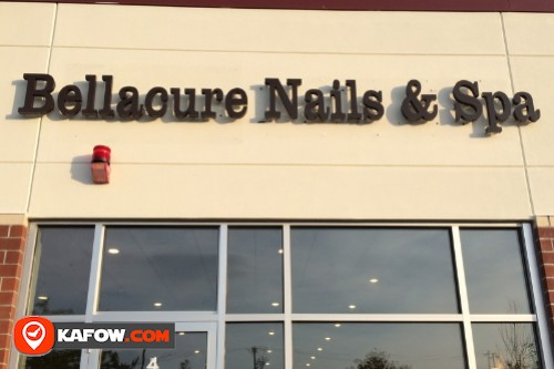 Bellacure Nails Spa