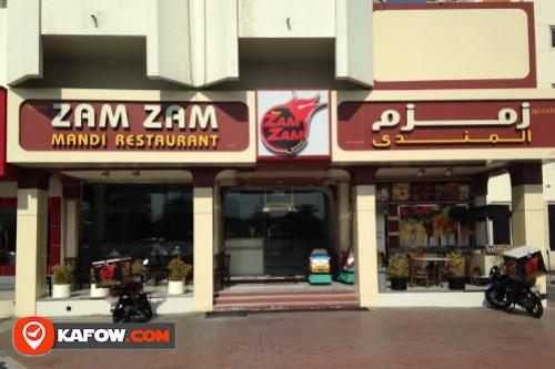 Zam Zam Mandi Restaurant