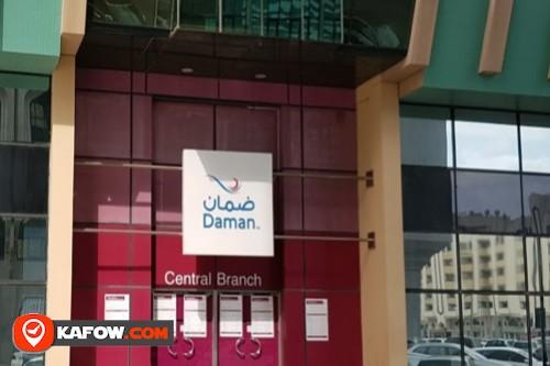 Daman Health Insurance