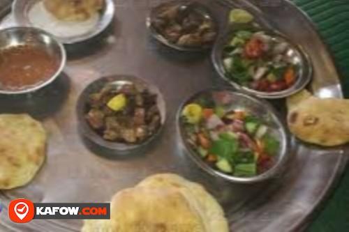 Al Qabail Resturant