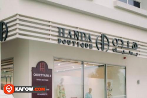 HANDA Boutique