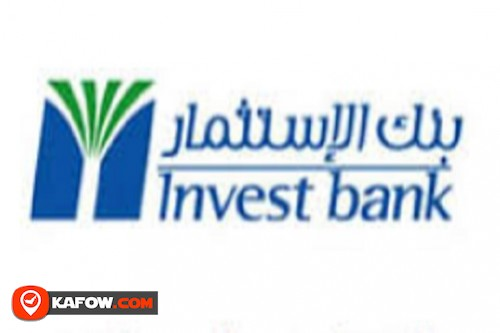 Invest Bank