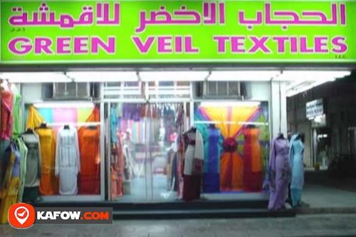 Green Veil Textiles