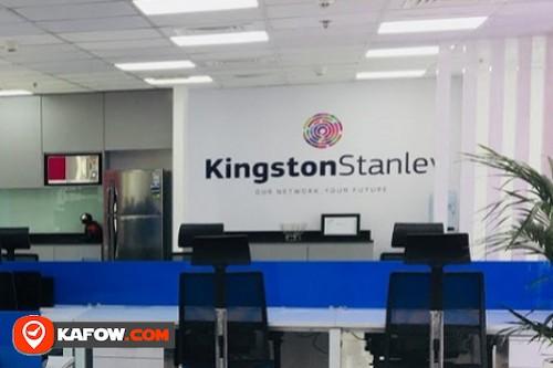 Kingston Stanley Marketing Recruitment