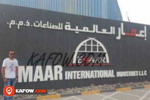 Emaar International Industries LLC
