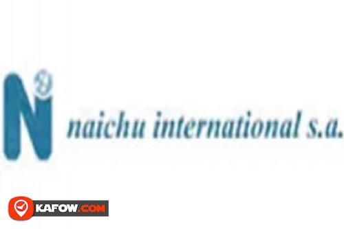 نايتشو إنترناشونال اس ايه