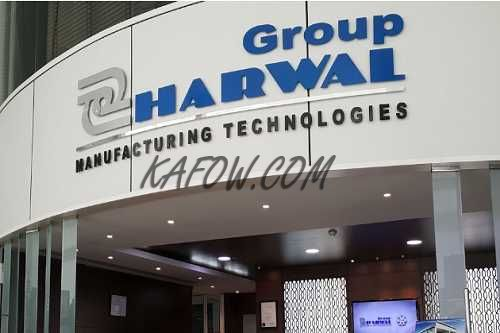 Group Harwal Manufacturing Technologies