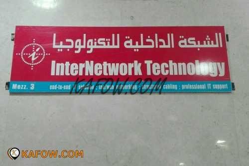 Inter Network Technology