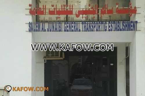Salem Al Junaibi General Transportig Establishment