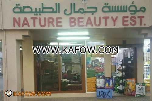 Nature Beauty Est