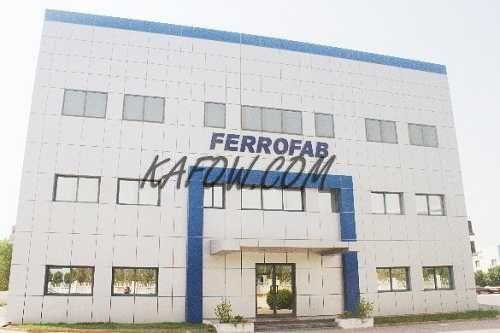 Ferrofab