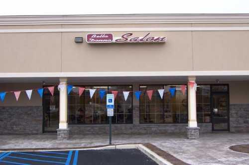 Salon BellaDonna