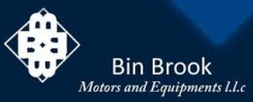 Bin Brook Motors & Equipments LLC