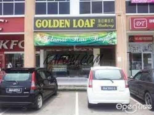 Golden Loaf Bakery