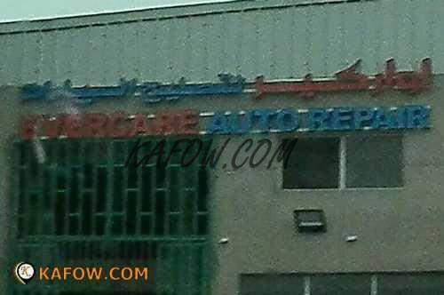Evercare auto repair