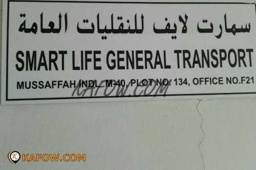 Smart Life General Transport