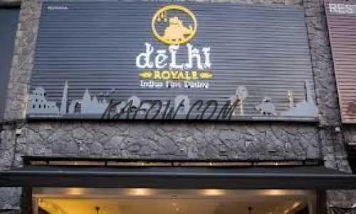 Royal Delhi Restaurant