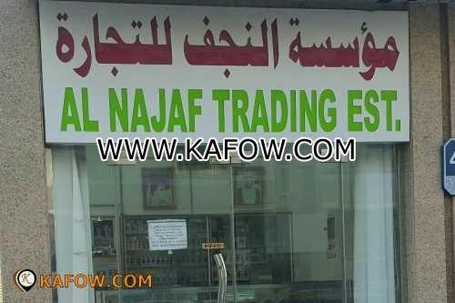 Al Najaf Trading Est