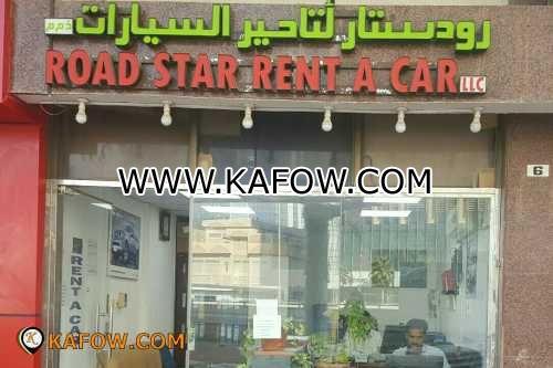 Road Star Rent A Car