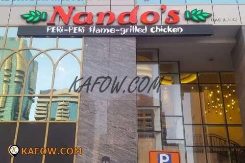 Nandos UAE( LLC )