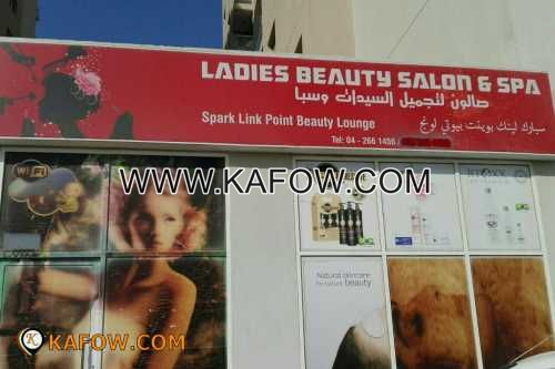Spark Link Point Beauty Loung
