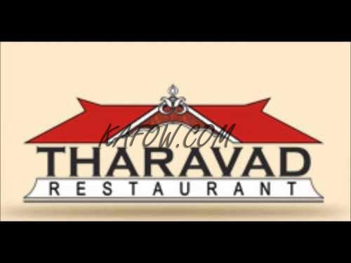 Tharavadu