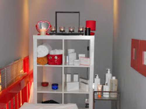 She Style for ladies saloon