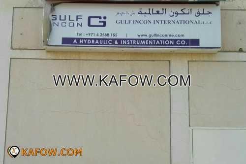 Gulf Incon Controls International LLC