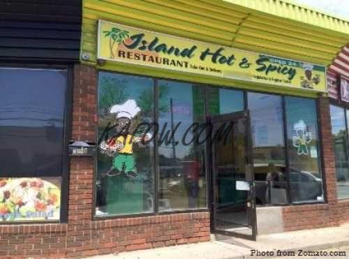 Hot & Spicy Restaurant